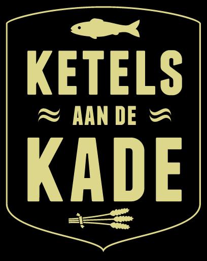 Ketels aan de Kade